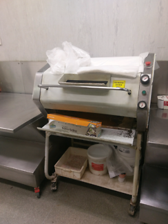 Bakery equipment - Parvellier French stick moulder