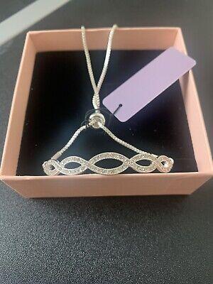 Jon Richard Silver Bracelet Jewellery Wedding
