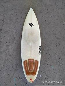 "Emery 6'6"" surfboard Byron Bay Byron Area Preview"