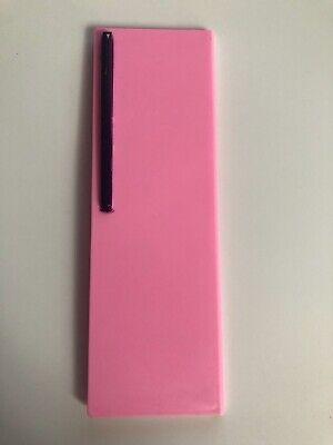 Barbie Pink Fridge Door Dream House 3 Story Townhouse Replacement Part