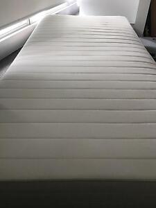 IKEA NEW Single Mattress cheapest price!!! Docklands Melbourne City Preview