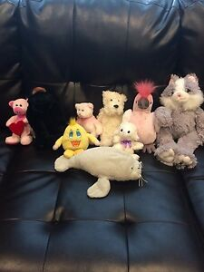 Stuffy Lot