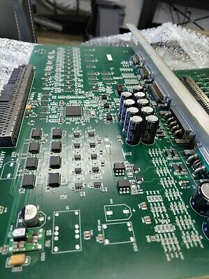Vutek Analog Board 7c Aa94039 Vs11524538 Vu-aa94039 -rh