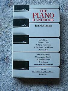 The Piano Handbook Stawell Northern Grampians Preview