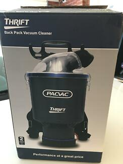 PACVAC THRIFT VACUUM CLEANER
