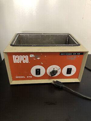 Napco Model 210 Hot Water Bath