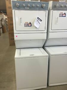 WHIRLPOOL WASHER / DRYER COMBO- END OF LINE - LIMITED STOCK !!
