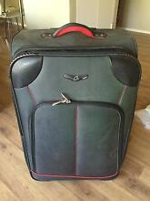 Courier brand suitcase. Big and light. Merewether Newcastle Area Preview