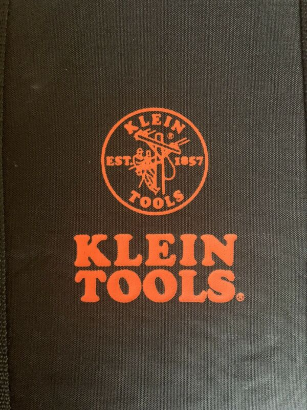 NEW Klein Tools 33526 8 PIECE Basic Insulated Tool Kit, 1000-Volt