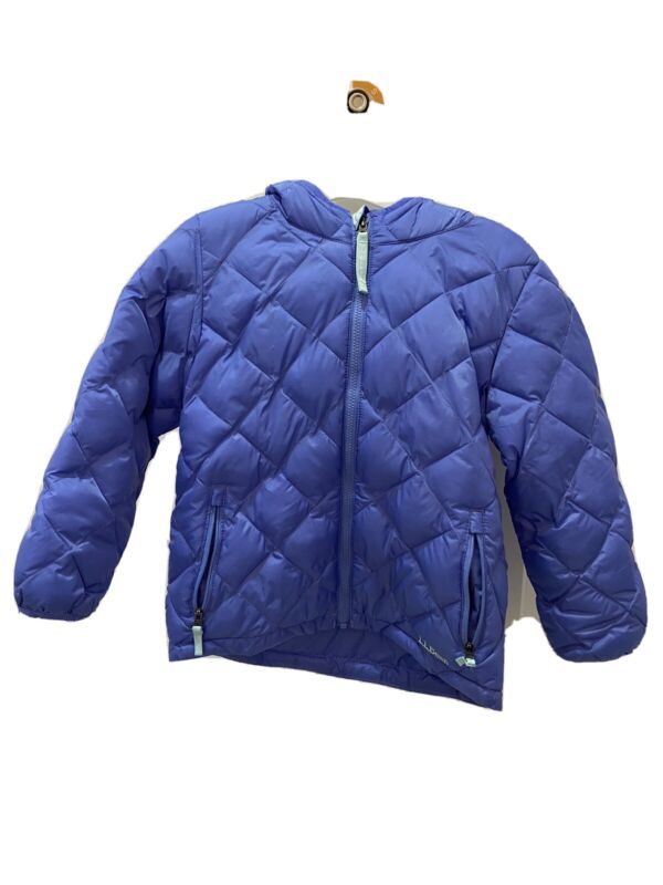 ll bean jacket Childrens 4T