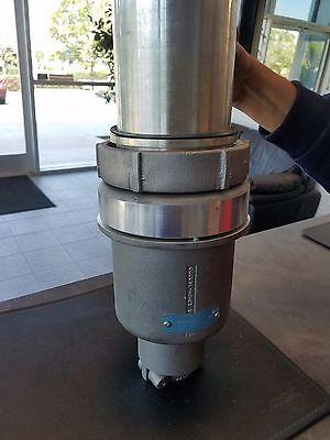 New Crouse-hinds Ap20457 200-amp Arktite Plug 4w 4p