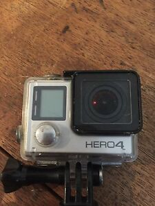 Go Pro Hero 4 Silver Avalon Pittwater Area Preview