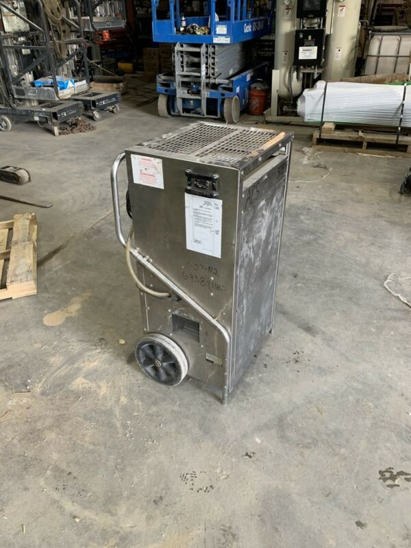 Therma-stor Phoenix 200 dehumidifier 120 Volt