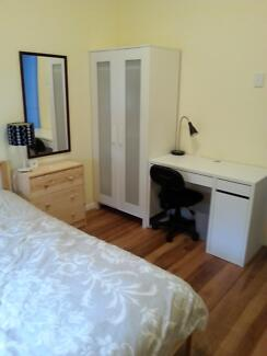 Fully furnished room with aircon and fridge in Coorparoo Coorparoo Brisbane South East Preview