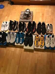 Adidas Boost collection: yeezy yeezy boost v2 hu nmd nmd pk Melbourne CBD Melbourne City Preview