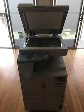 Canon A3 and A4 Photocopier Model IR3300 Thornleigh Hornsby Area Preview
