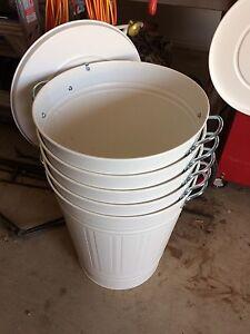 IKEA 50 litre bins (5x) Murray Bridge Murray Bridge Area Preview
