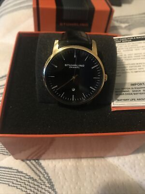 stuhrling original mens Watch