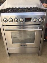 Kleenmaid free standing cooker Glendenning Blacktown Area Preview