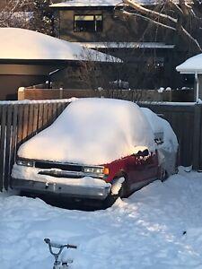 Chevy 1500 4x4
