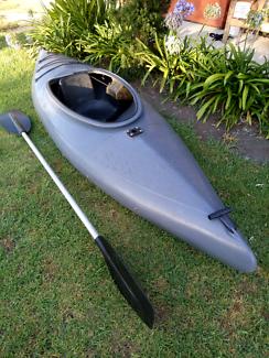 Bass Kayak Albion Park Shellharbour Area Preview