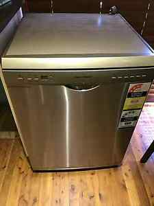 Fisher & Paykel Dishwasher- Stainless steel Bass Hill Bankstown Area Preview