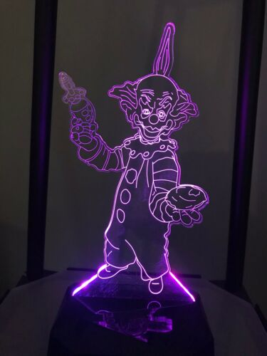 Killer Klown from outer space (Shorty) Light