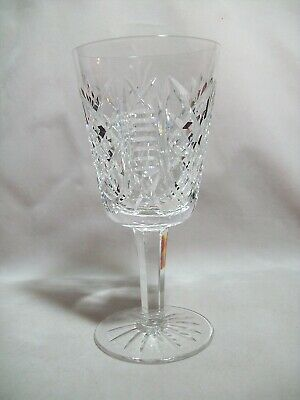 Waterford Crystal Clare Water Goblet