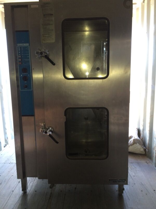 Alto Shaam Combitherm HUD 20.20 Oven