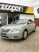 2007 Toyota Camry ACV40R Altise Champagne 5 Speed Automatic Medindie Gardens Prospect Area Preview