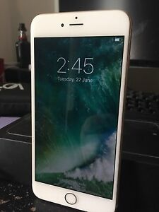 iPhone 6 Plus 128GB GOLD Stafford Brisbane North West Preview