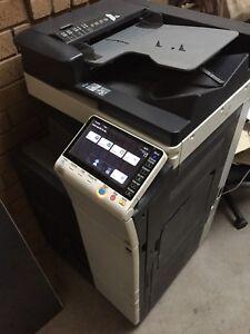 Konica minolta bizhub printers scanners gumtree australia free konica minolta bizhub printers scanners gumtree australia free local classifieds fandeluxe Images
