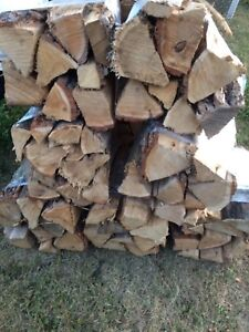 Firewood Bundles Free Winnipeg Delivery