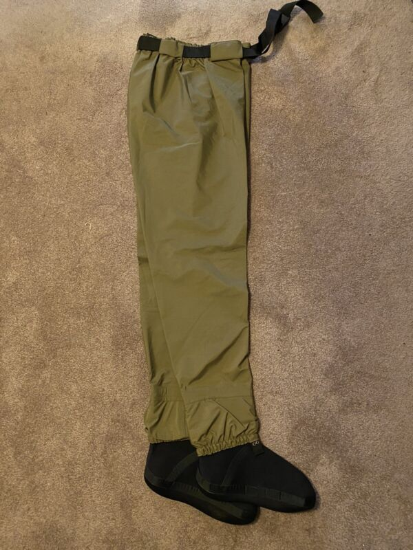 Frogg Toggs Waders For Men.