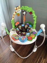 Fisher Price Freestanding Jolly Jumper Newcastle East Newcastle Area Preview