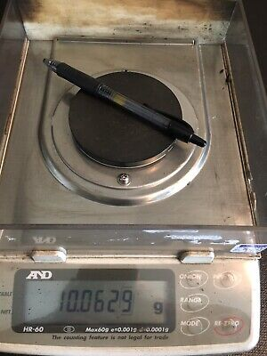 Ad Hr-60 Lab Digital Analytical Electronic Balance Trade Scale