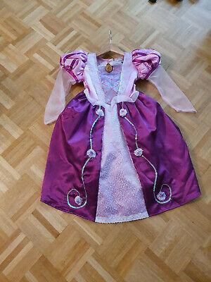 Disney Prinzessin Kleid - Disney Rapunzel Kleid