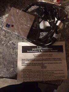 Evo Harley EFI (M&M) Controllers, EV13 cam