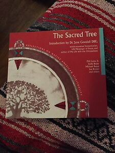 The Sacred Tree