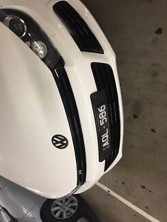 2013 Volkswagen Scirocco [MY13.5] Odometer:64,000 kms