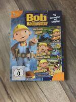 Bob der Baumeister DVD Folge 31-33 ( 3er DVD-Box ) Mecklenburg-Vorpommern - Neubrandenburg Vorschau