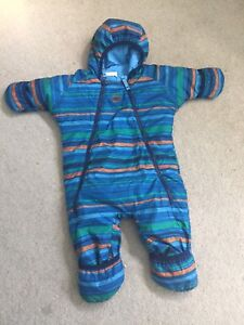 MEC Cocoon bunting size 6 months