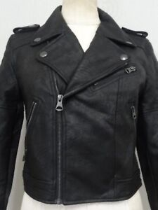 Brand new moto jacket with tags