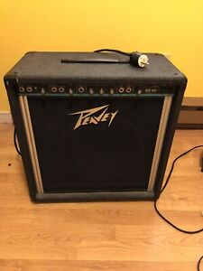 Peavey KB 60 Amplifer (PA system in a box)