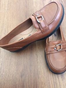 New Clarks Ladies Loafers