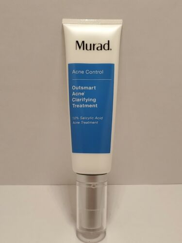 Murad Acne Control Outsmart Acne Clarifying Treatment 1.0% S