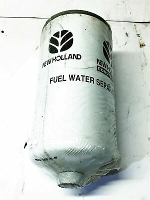 Fuel Water Separator For Cnh 87803187 Nos