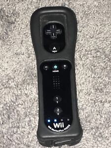 Wii Remote with motionplus inside