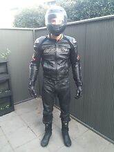 Motorbike gear Clifton Hill Yarra Area Preview