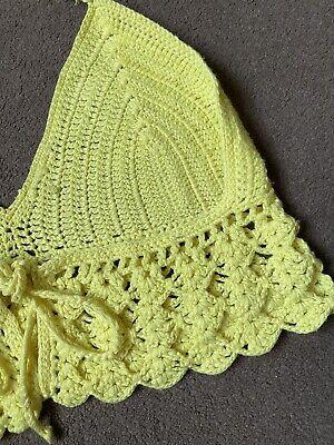 Crochet Bralette Ibiza / Marbella
